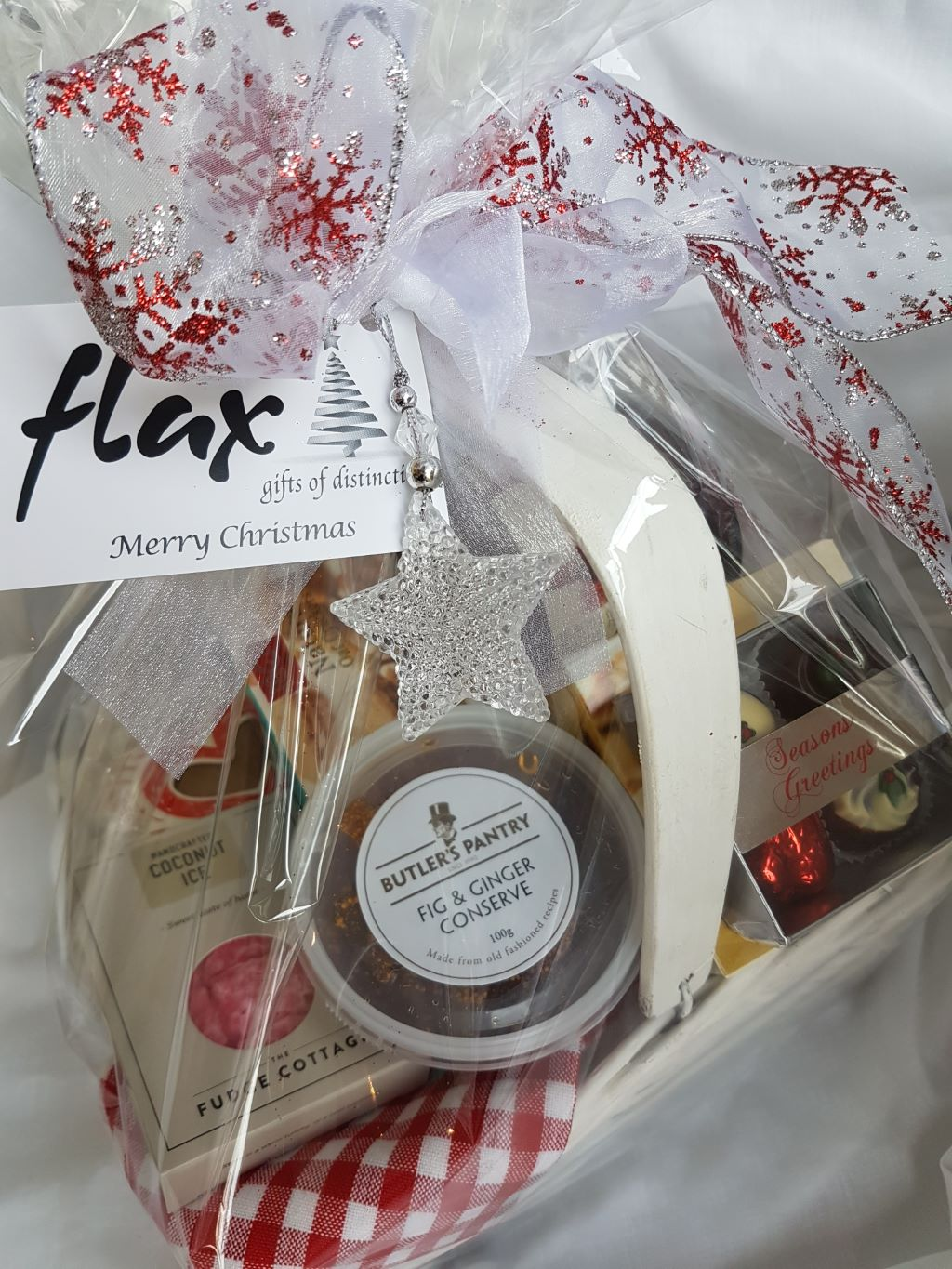 Flax gifts of distinction marshland christchurch gluten free options available negle Image collections