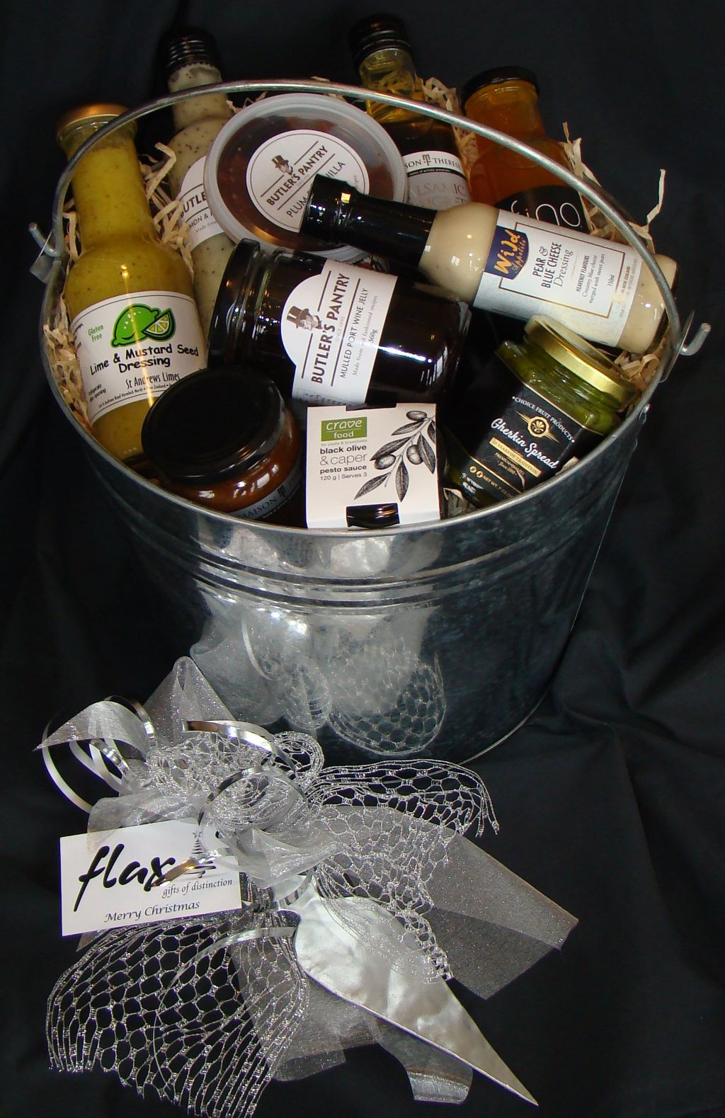 Flax gifts of distinction marshland christchurch same day delivery within christchurch visa and mastercard accepted gluten free options available negle Choice Image