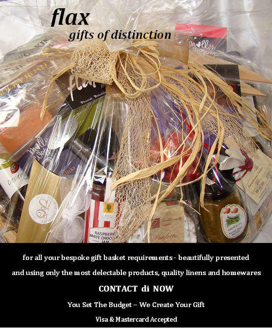 Flax gifts of distinction marshland christchurch same day delivery within christchurch national and international delivery available visa and mastercard accepted gluten free options available negle Gallery